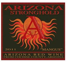 Arizona Stronghold Mangus
